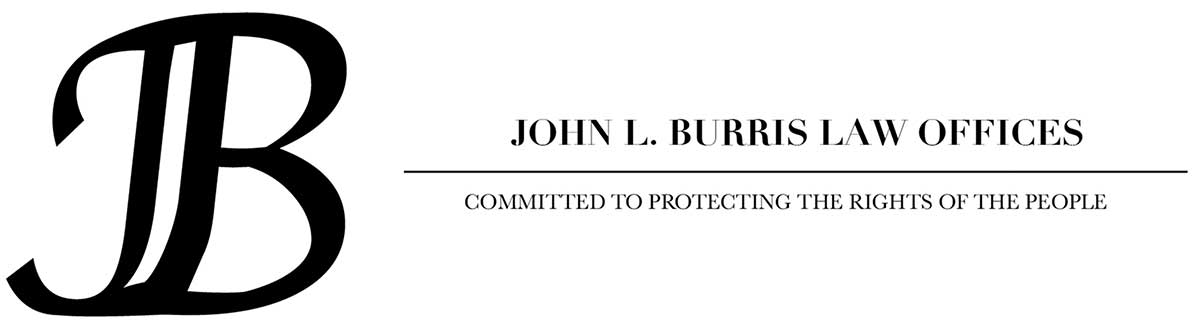 John Burris Law Offices | Civil Rights | Discrimination | Criminal Defense | Personal Injury